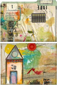 Mail Art for Jana | Flickr - Photo Sharing!