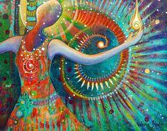 Comfort and Joy by Valerie Sjodin