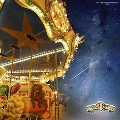 ¡A nuestros personajes les encanta la Navidad! Te esperan en Cartoon Carrusel para que descubras toda la magia con tu familia.