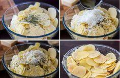 zemiaky5 Oatmeal, Breakfast, Food, The Oatmeal, Morning Coffee, Rolled Oats, Essen, Meals, Yemek