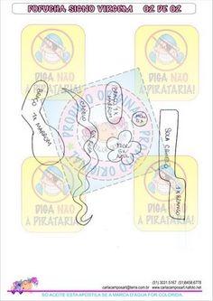 Goma EVA... un aliado maravilloso en las manualidades (pág. 8) | Aprender manualidades es facilisimo.com