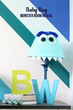 Baby Boy Monster Zimmer offenbaren ideas for baby boy ideas for baby boy Monster Baby Rooms, Monster Bedroom, Monster Nursery, Baby Boys, Baby Boy Rooms, Baby Boy Nurseries, Monsters Inc Nursery, Monster Classroom, Baby Time