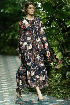 Jorge Vazquez- fw 2016 Harper's Bazaar, Gold Girl, Indochine, Couture, Marcel, Catwalk, Designer Dresses, Style Inspiration, Image