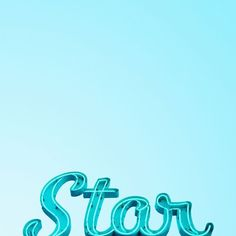 Because you're a star.  @thecoveteur