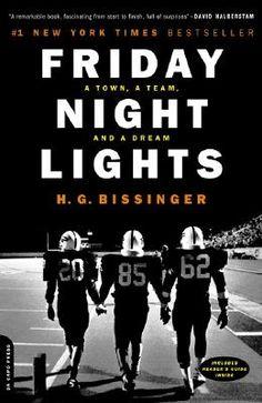 Touchdown! 5 Football novels for bowl season