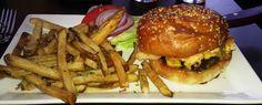 The Original Eureka! Burger at Eureka! Tasting Kitchen--Hawthorne, CA