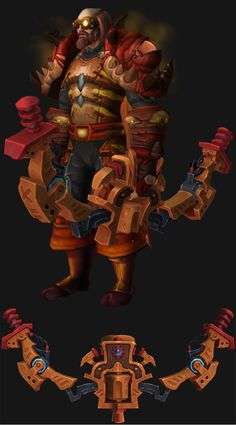 Those shoulders with that chest.....Legion WoW Human Male Beast Mastery Hunter Artifact Transmog.