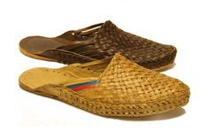 mohinders Men's City Slipper...veg-tanned leather, hand-made by village cooperative in India, launching project on Kickstarter in November. www.mohinders.com November, Slippers, Product Launch, India, City, Sneakers, Leather, Handmade, Clothes