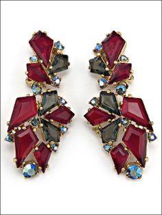 Schiaparelli earrings