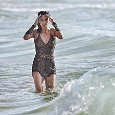 @pixalpopps @londonmgtgroup H+M @dianadjurdjevski_makeup @forloveandlemons #beach #manly