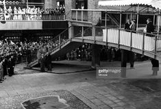 The Queen views the levelling stone in the precinct off Broadgate, during her visit to Coventry, March Get premium, high resolution news photos at Getty Images Image Now, Still Image, The Precinct, Sites Like Youtube, Video Site, Any Images, Coventry, Documentaries