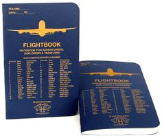 Navy Blue cover with Matte Gold Ink