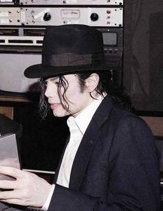 Michael Jackson.. ♥