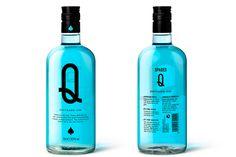 Antología sobre ginebras y sus packagings