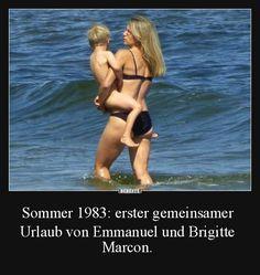 Sommer 1983: erster gemeinsamer Urlaub.. | Lustige Bilder, Sprüche, Witze, echt lustig