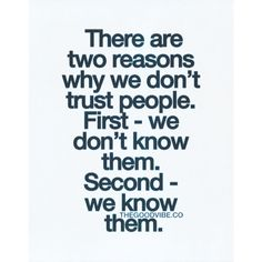 :) Precisely...I trust my dogs!