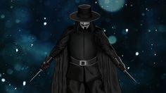 V for Vendetta by thecarrera on DeviantArt