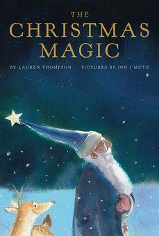 The Christmas Magic