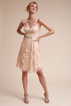 Blush Ersalina Dress | BHLDN