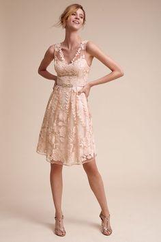 Blush Ersalina Dress | BHLDN