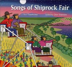 Songs of Shiprock Fair: Luci Tapahonso, Anthony Chee Emerson: 9781885772114: Amazon.com: Books