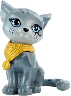 Monster High® Ghoul's Beast Pet™ Cleo De Nile® Doll & Kitten - Shop Monster High Doll Accessories, Playsets & Toys | Monster High