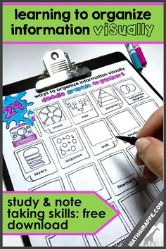 Syllabus for Math Class (Doodle-Style!) Student Teaching, Math Teacher, Math Classroom, Teaching Study Skills, Teaching Tips, Classroom Ideas, Classroom Displays, Classroom Activities, Teacher Stuff
