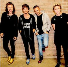 Four boys forever ❤
