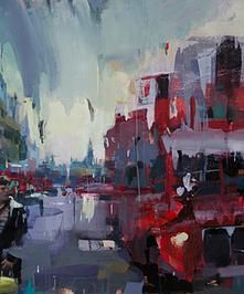 Christian Hook  Artist  Gibraltar   2014