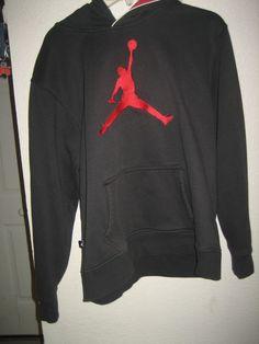 09a166fc228759 Men s Air Jordan Hooded Sweatshirt with Hoodie