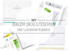 MY SKIN SOLUTIONS BEAUTY BOXES, de LOOKFANTASTIC