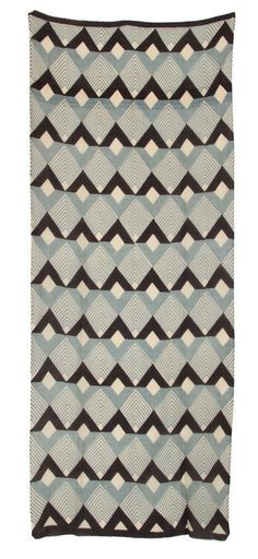 DIAMONDBACK | OCEAN by Block Shop Textiles