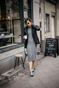Nuestros 26 Looks Favoritos Con Zapatillas Vans Old Skool | Cut & Paste – Blog de Moda