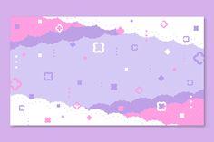 Cute Laptop Wallpaper, Cute Pastel Wallpaper, Cute Disney Wallpaper, Kawaii Wallpaper, Banners, O Cowboy, Nostalgia Art, Banner Design Inspiration, Overlays Cute