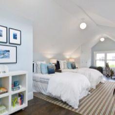 78 Best Attic Bedroom Ideas Images In 2019 Attic Bedrooms Home