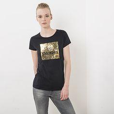 Tee-shirt femme IKKS