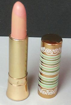 Vintage Yardley of London Cuddle Rose Cellophanes 1968 Lipstick