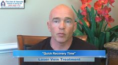 Varicose Vein Removal Patient, John shares his review of Dr. Thomas Kerr and The Vein  Vascular Institute for his laser varicose vein treatment. http://www.veinandvascularofspringhill.com/testimonial/varicose-vein-removal-patient/