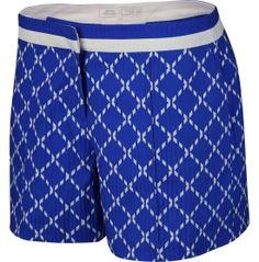 Slazenger Women's Lightning Diamond Print Golf Shorts - Dick's Sporting Goods