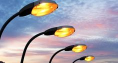 American Medical Association warns of health and safety problems from LED streetlights