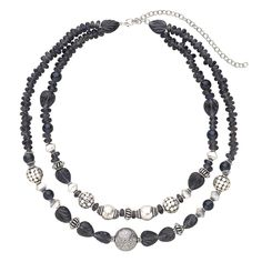 Metal Beads for Jewelry Making