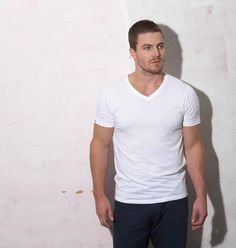 Alex Maines Fall/Winter 2013 Collection Colin Donnell, Emily Bett Rickards, Arrow Oliver, Stephen Amell Arrow, Green Arrow, Oliver And Felicity, The Flash Grant Gustin, Alexander Skarsgard, The Cw