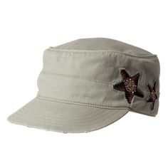 a651172f83a2d4 DIESEL COMMASTAR Distressed Style Embellished Cadet Cap One Size #fashion  #clothing #shoes #