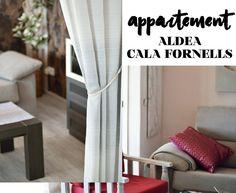 Appartement Aldéa Cala Fornells #travel #mallorca #blogger #interior