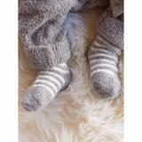 Barefoot Dreams® CozyChic® Lite Infant Sock Set of 3 Barefoot Dreams, Baby Socks, Baby Feet, Little Babies, Infant, Baby, Baby Foot, Baby Humor, Babies