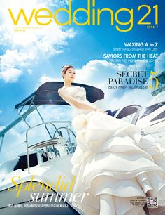 Wedding21 July 2014 edition - Read the digital edition by Magzter on your iPad, iPhone, Android, Tablet Devices, Windows 8, PC, Mac and the Web.