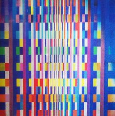Infinite Dimensions Agamograph by Yaacov Agam, Limited Edition Print, Agamograph Lithographic Image
