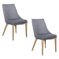 Zanui | Abby Dining Chair (Set of 2)