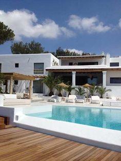 Microcemento en Ibiza