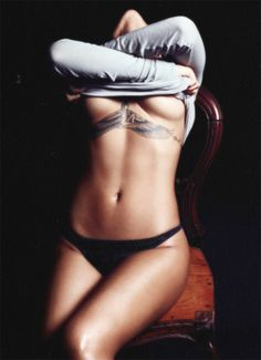 Egyptian Queen Goddess Isis illuminati Tattoo - Love the placement, but not that design...